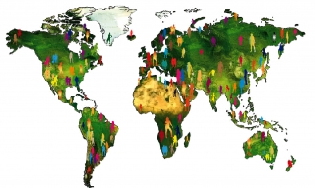 Štruktúra obyvateľstva