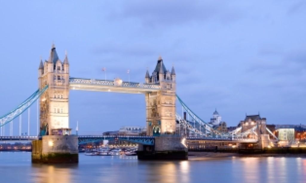 Najprv povinnosti, potom Londýn
