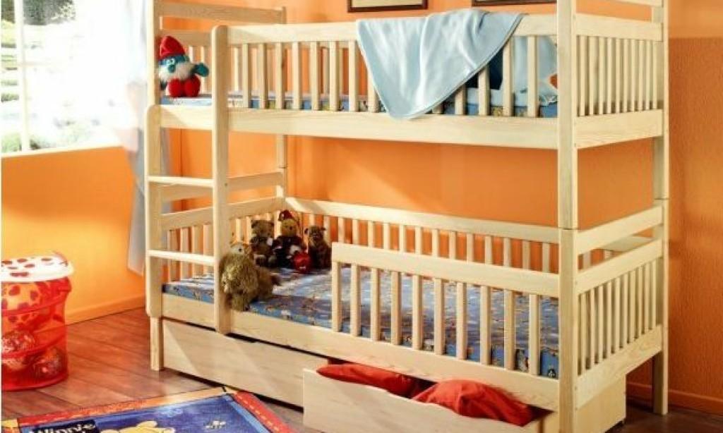 Ako zariadiť detskú izbu?