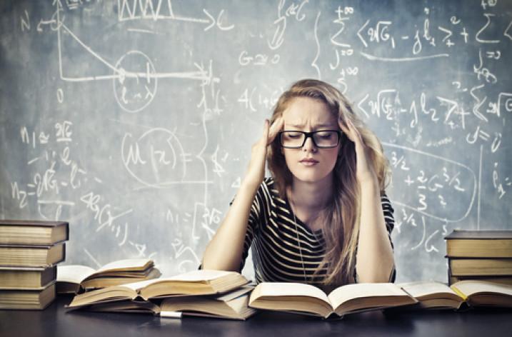 Matematika je krásna, nebojte sa jej