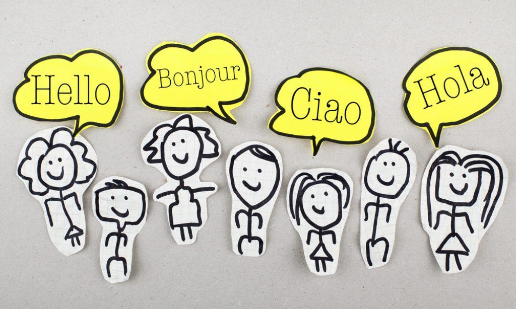 Nedarí sa vám pri učení cudzieho jazyka? Skúste Callanovu metódu
