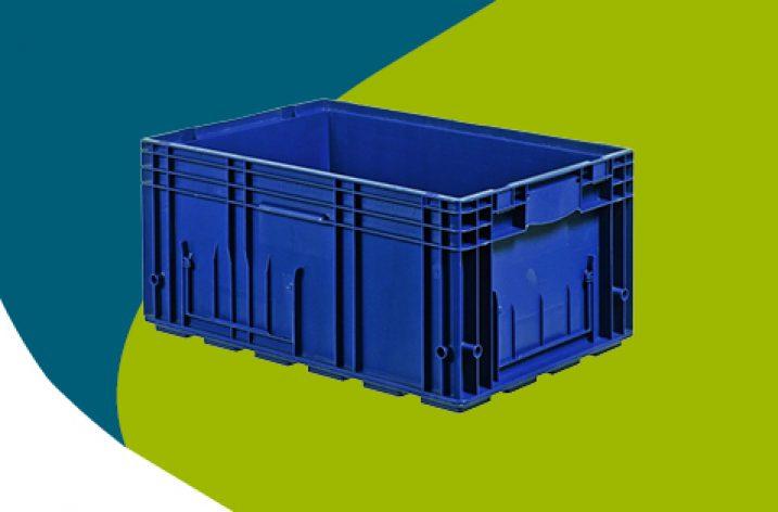 Aké výhody prinášajú KLT boxy pre automotive?