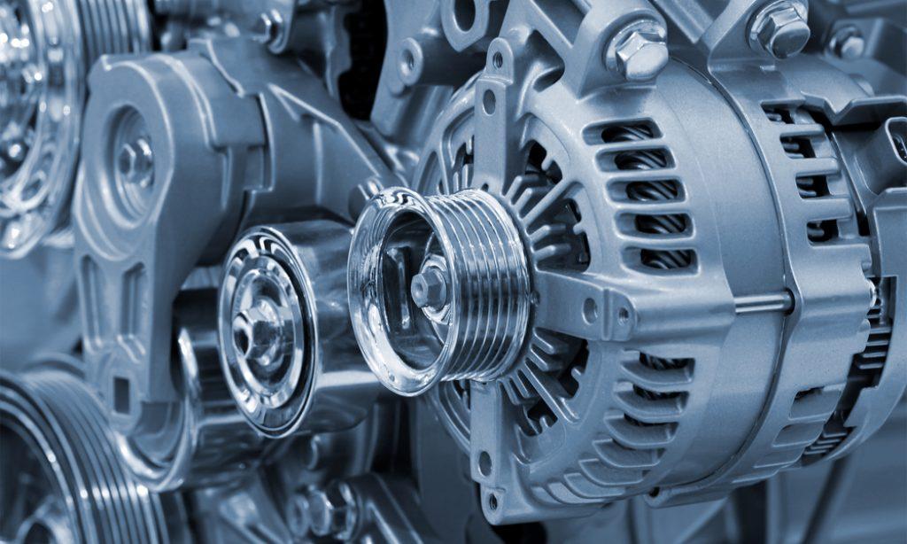 Vymeňte svoj starý elektromotor za nový, efektívnejší!