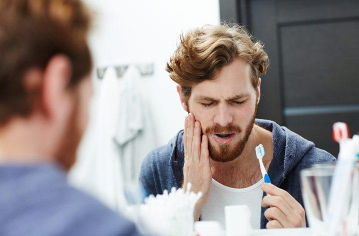Citlivosť zubov – prečo vzniká a ako s ňou bojovať?