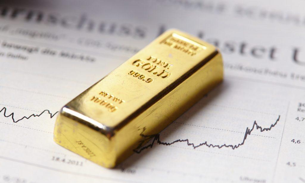 Ukladať si úspory do zlata je dnes najvýhodnejšie