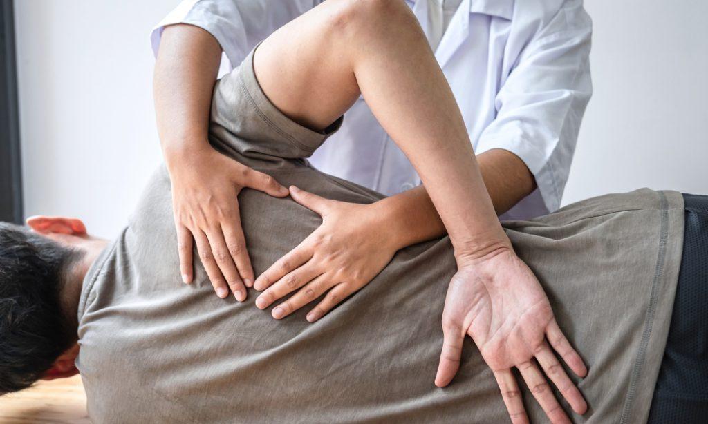 Fyzioterapeut je dnes nevyhnutnosť. Kde nájsť toho najlepšieho?