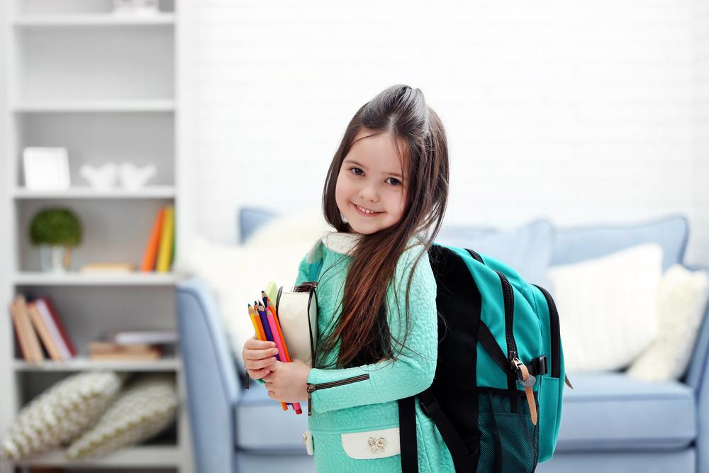 Školské tašky a študentské školské batohy – to je Stil